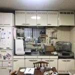 姫路市M様邸 キッチン改装工事完成しました。