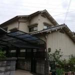 姫路市N様邸 耐震補強工事完成しました。