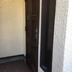 姫路市K様邸 玄関ドア交換工事完成しました。