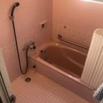 姫路市M様邸 浴室工事完成しました。