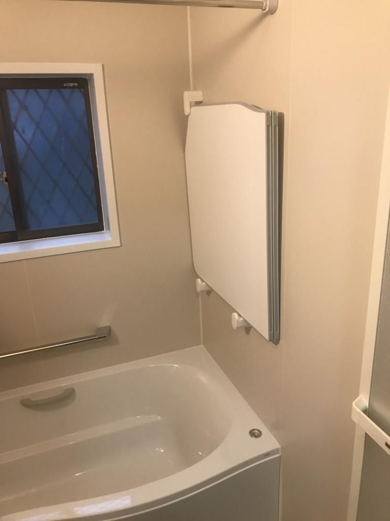 浴室施工後4