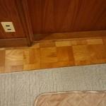 姫路市F様邸 フローリング工事完成しました。