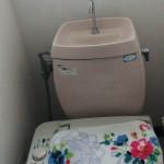 姫路市I様邸 トイレ交換工事完成しました。