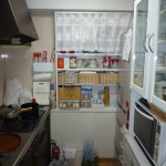 姫路市S様邸 台所改装工事完成しました。