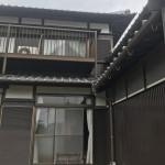 姫路市Y様邸 玄関増築工事完成しました。