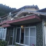 姫路市S様邸 外壁、窓サッシ、屋根工事完成しました。