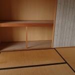 姫路市O様邸 和室改装工事完成しました。