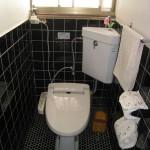 姫路市T様邸 トイレ工事完成しました。