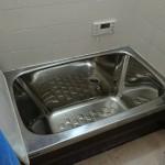 姫路市T様邸 浴室改装工事完成しました。