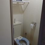 姫路市H様邸 トイレ改装工事完成しました。
