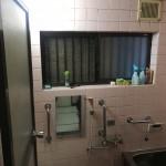 姫路市E様邸 浴室、洗面改装工事完成しました。