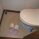 姫路市D様邸 トイレ改装完成しました。