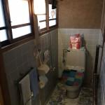 姫路市Y様邸 トイレ工事完成しました。