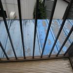 姫路市H様邸 塗装・波板工事完成しました。