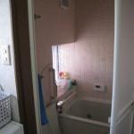 姫路市M様邸 浴室・洗面工事完成しました。