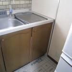 姫路市K様 食洗機交換完成しました。