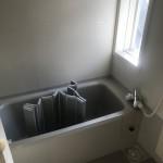 姫路市A様邸 浴室、洗面改装工事完成しました。