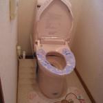 たつの市Y様邸 洗面・トイレ工事完成しました。