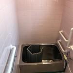 姫路市Y様邸 浴室、洗面工事完成しました。