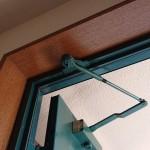 姫路市U様邸 ドアクローザー取替工事完成しました。