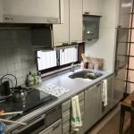 姫路市Y様邸 LDK改装工事完成しました。
