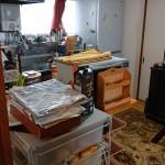 姫路市K様邸 キッチン取付工事完成しました。