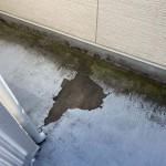 姫路市S様邸 バルコニー防水改修工事完成いたしました。
