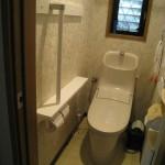 姫路市M様邸 手摺工事完成しました。