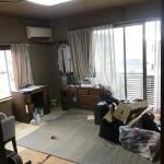 姫路市I様邸 和室を洋室に改装しました。