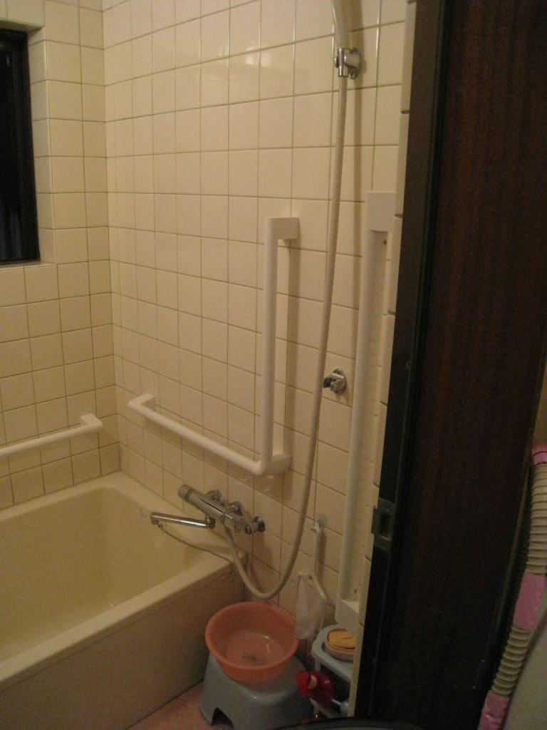 浴室水栓上-1