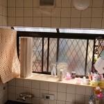 姫路市K様邸 浴室改装工事完成しました。