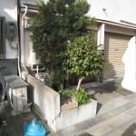 姫路市K様邸 外構修復工事完成しました。