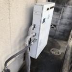 姫路市T様邸 給湯器交換工事完成しました。