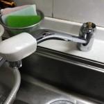 姫路市T様邸 キッチン水栓交換工事完成しました。
