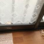 姫路市S様邸 キッチン窓ガラス交換工事完成しました。