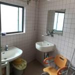 姫路市I様邸 浴室・トイレ工事完成しました。
