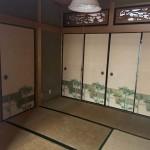 姫路市F様邸 和室改装工事が完成しました。